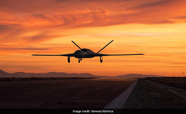 avenger armed drone ndtv