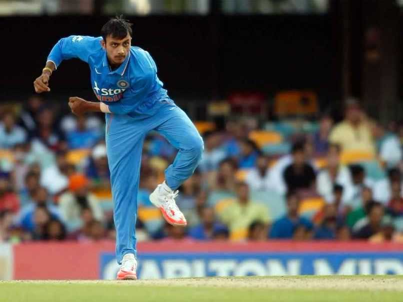How Akshar Patel Became Axar. The Cricketer Clears The Confusion