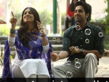<i>Shubh Mangal Saavdhan</i> Box Office Collection Day 5: Ayushmann Khurrana And Bhumi Pednekar's Film Earns Rs. 19.84 Crore
