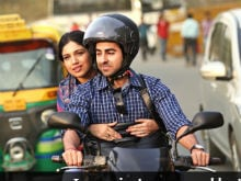 <i>Shubh Mangal Saavdhan</i> Box Office Collection Day 4: Ayushmann Khurrana And Bhumi Pednekar's Film Remains 'Rock Steady', Earns Rs. 16.99 Crore