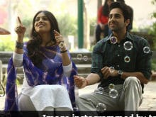 <i>Shubh Mangal Saavdhan</i> Box Office Collection Day 1: Ayushmann Khurrana And Bhumi Pednekar's Film Makes Rs 2.71 Crore