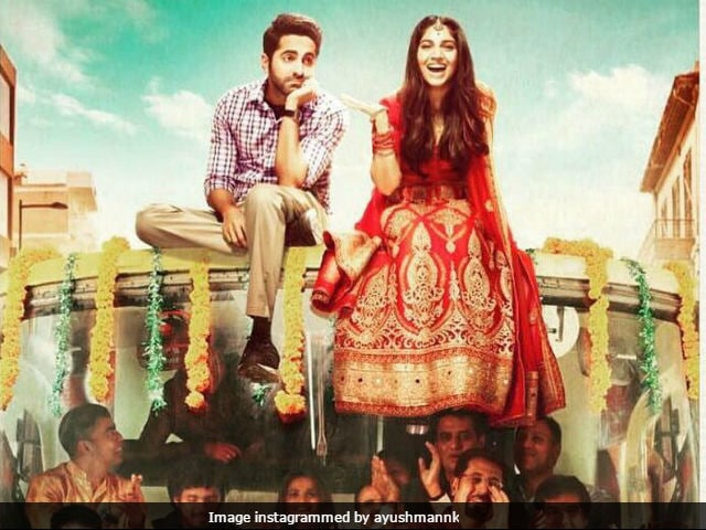 Shubh Mangal Saavdhan Director Thanks Audience For The Film's Success, Says 'Standing Up For Love Paid Off'