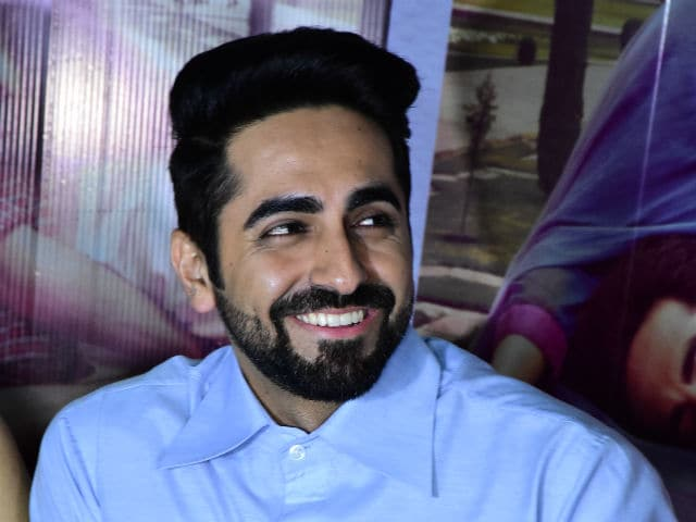 Shubh Mangal Saavdhan: Ayushmann Khurrana On Playing A Character With Erectile Dysfunction