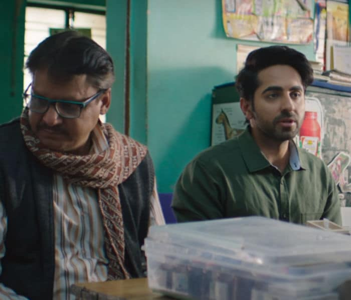 ayushmann khurrana youtube