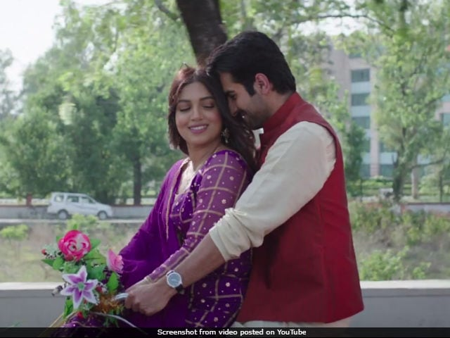 Shubh Mangal Saavdhan: Bollywood Shifts From Virile Heroes To Erectile Dysfunction