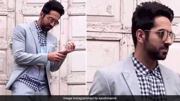 Happy Birthday Ayushmann Khurrana: 10 Fitness Secrets You Can Steal from Him!