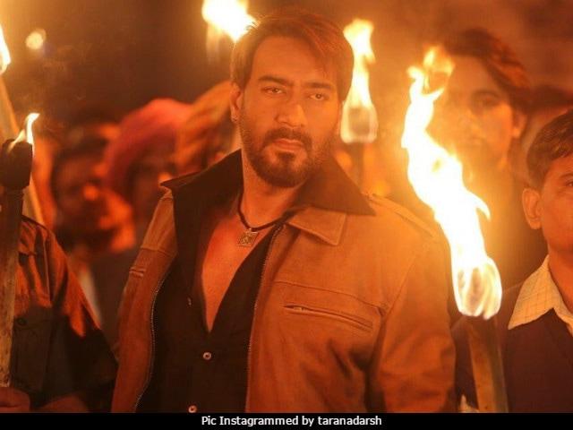 Baadshaho Box Office Collection Day 6: Ajay Devgn's Film Crosses 60 Crore
