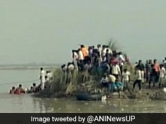22 Drown As Boat Capsizes In UP, Yogi Adityanath Announces Rs 2 Lakh Relief