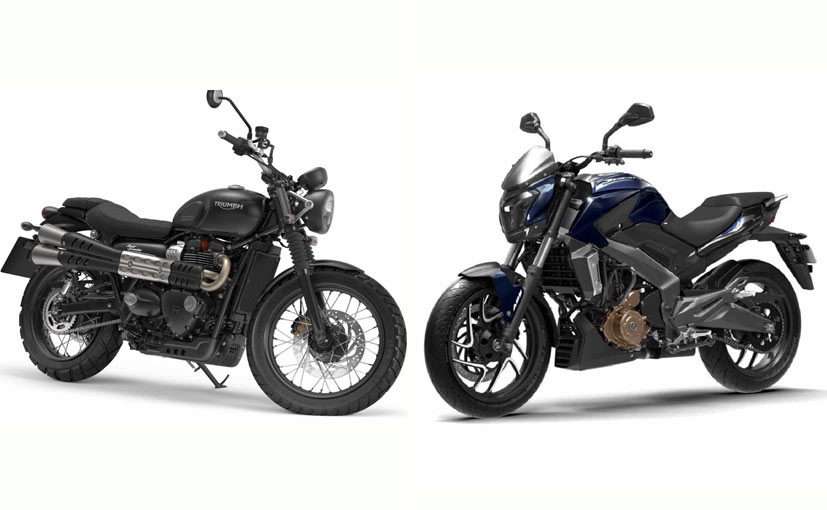 bajaj triumph alliance