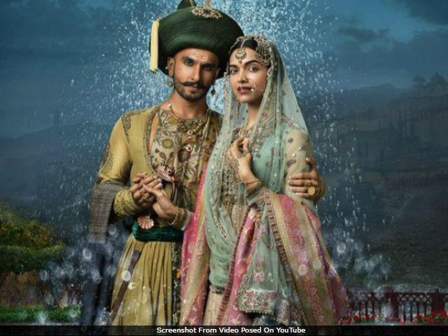 Padmavati: Shahid Kapoor, Deepika Padukone and Ranveer Singh starrer release postponed
