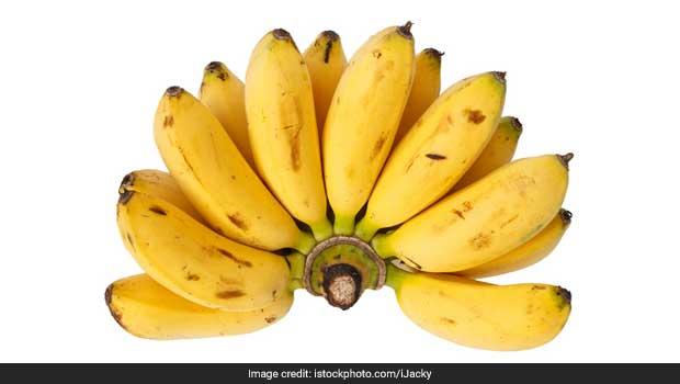 Ever Heard Of Elaichi Bananas The Desi Variety That Has Less
