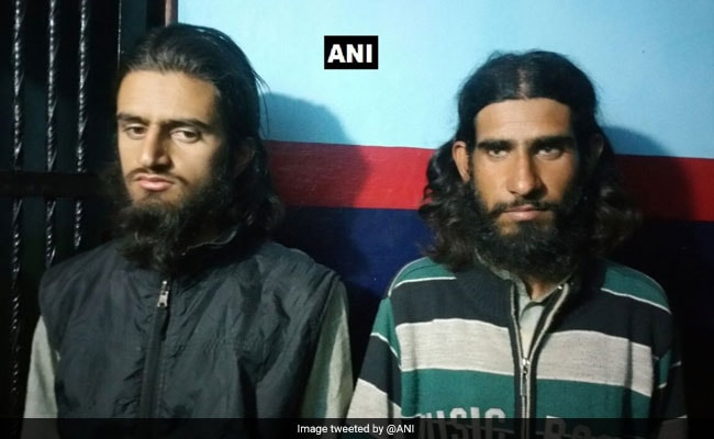 Fourth Terrorist Involved In Last Month's Banihal Attack Arrested: Police