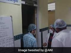 अब बांसवाड़ा के हॉस्पिटल में 51 दिनों में 81 बच्चों की मौत, राजस्थान सरकार करवा रही है जांच