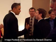 Obama Tried To Give Zuckerberg A Wake-Up Call Over Fake News On Facebook