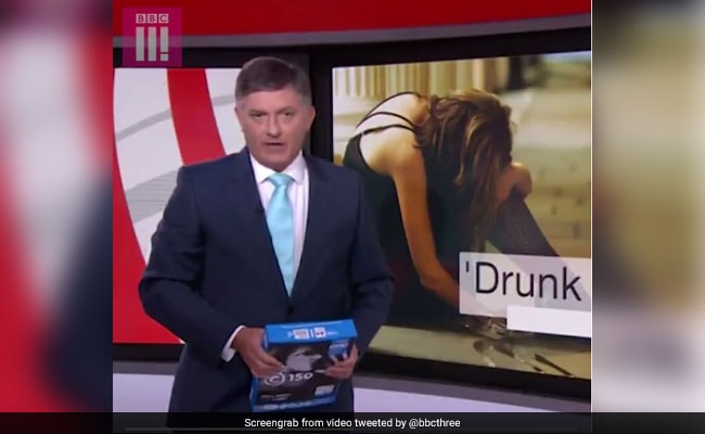 Oops! News Anchor Picks Up Stack Of Papers Instead Of iPad, Remains Unfazed