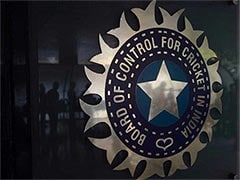 Indian Cricket Board Discuss NADA, Playing Pakistan With Sports Ministry