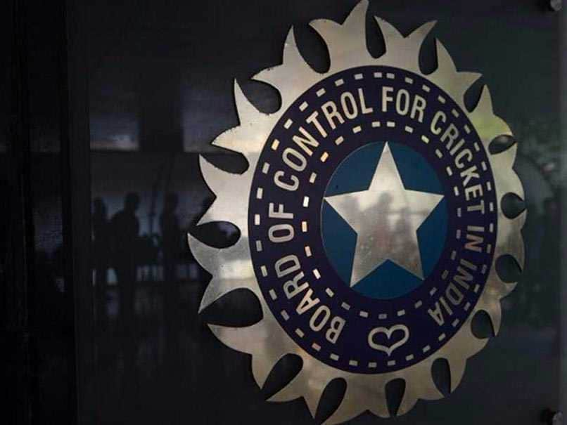BCCI Pays Rs 44 Lakh In Taxes In First Month Of GST Roll-Out