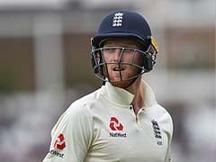 Ben Stokes Puts Ashes Worries Aside To Wed