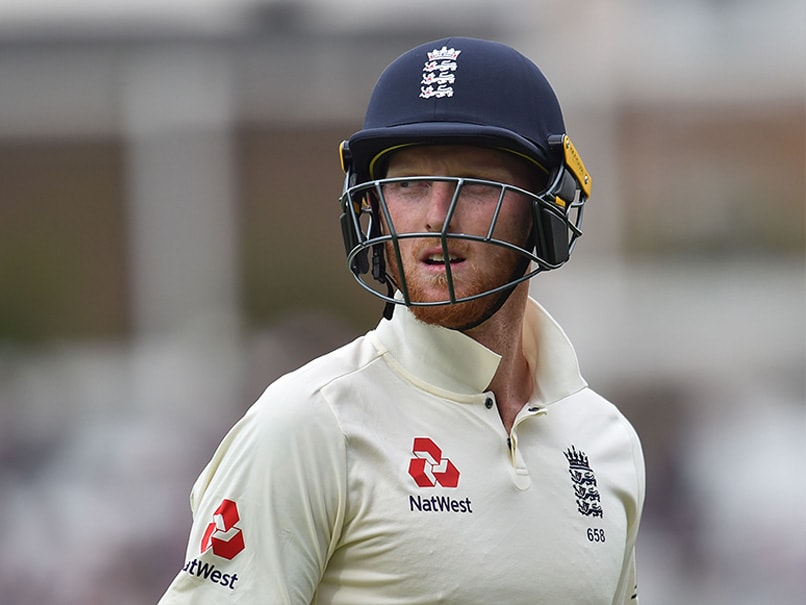 England All-Rounder Ben Stokes Caught Smoking With Bandaged Hand After Alleged Nightclub Brawl