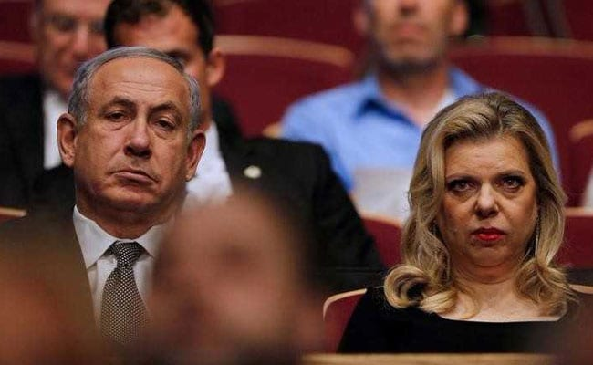 Sara, Israel PM Benjamin Netanyahu's Wife, May Face Indictment For 'Graft'