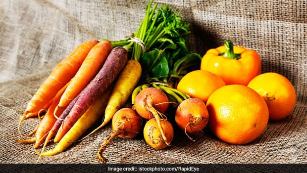 Beta Carotene: Not Exactly a Nutrient but an Essential Compound for Your Overall Health