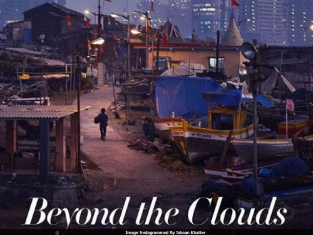 After Beyond The Clouds, Majid Majidi Announces His Second India-Set Film