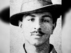 Bhagat Singh's 113th Birth Anniversary: PM Modi, Others Pay Rich Tribute