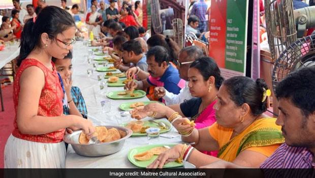 Durga Puja 2018:  Bengali Bhog for Durga Puja