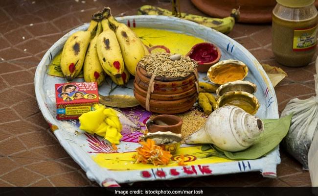 नवरात्रि 2017: दुर्गा मां को खिलाएं उनकी पसंद का खाना, होगी हर मनोकामना पूरी