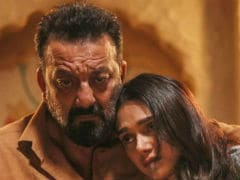 <I>Bhoomi</I> Box Office Collection Day 2: Sanjay Dutt's Film Is Almost At 5 Crore