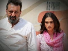 <i>Bhoomi</i> Box Office Collection Day 5: Sanjay Dutt's Comeback Film Is Almost At Rs 9 Crore