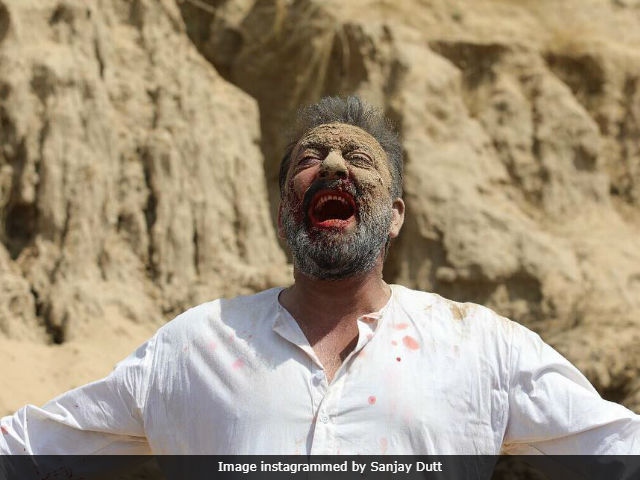 Bhoomi Box Office Collection Day 1: Sanjay Dutt's Comeback Film Makes Rs 2 Crore on Opening Day