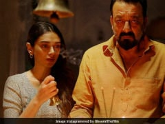 <i>Bhoomi</i> Movie Review: Sanjay Dutt Deserves Better Than This Mangled Mess