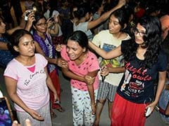 Woman Student Thrashed By Cops At Varanasi University (BHU): 10 Points