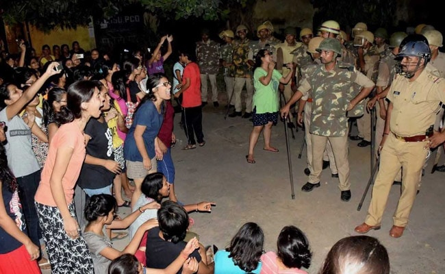 Varanasi University (BHU) Top Official Quits On 'Moral Grounds' After Clashes
