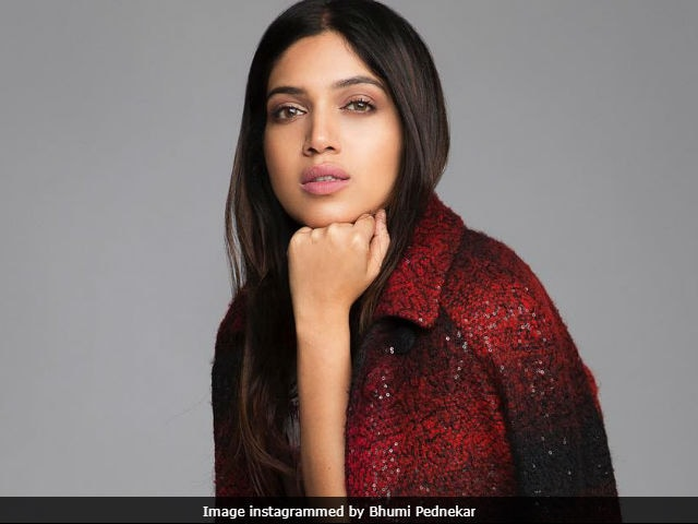 Bhumi Pednekar: I've Dated Many Guys, I Was Immature And Naive