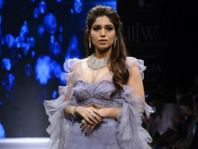 Bhumi Pednekar On The 'Assumption' That She's 'Not Fashionable'