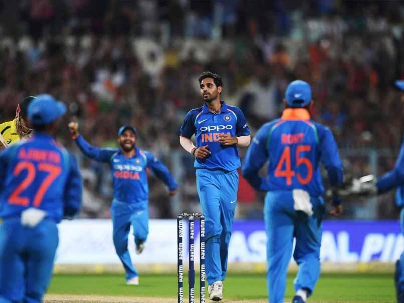 India Vs Australia: Bhuvneshwar Kumar, Jasprit Bumrah Two Of The Best Death Bowlers, Says Steve Smith