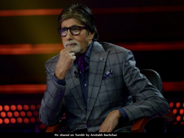 Kaun Banega Crorepati 9, Episode 22: Amitabh Bachchan Was Fascinated By This Love Story