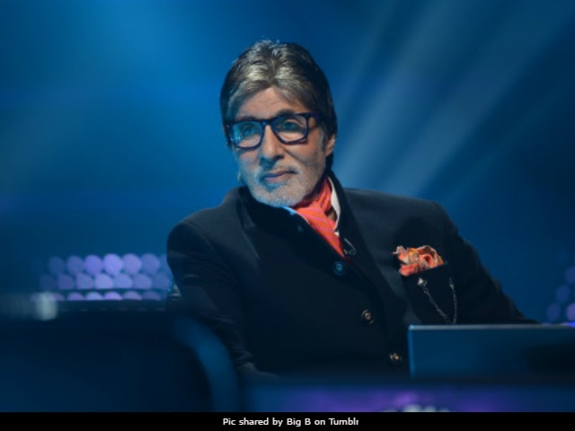 Kaun Banega Crorepati 9, Episode 12: Contestants, Take Amitabh Bachchan's Advice When On The Hot Seat