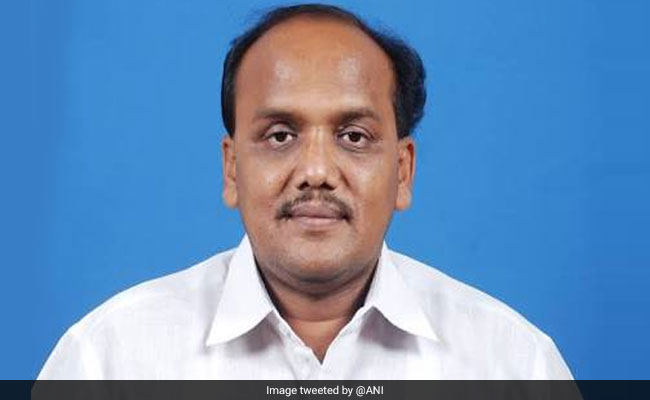 BJD sees political vendetta in Biswal's arrest