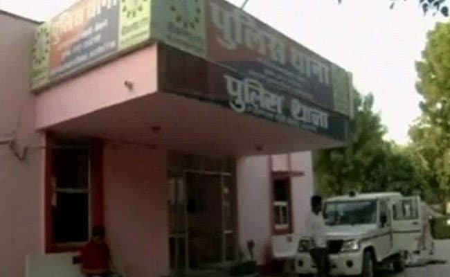 'Woman gang-raped by more than 20 people in Bikaner'
