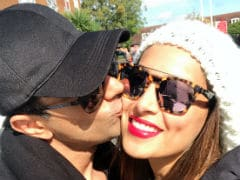 Bipasha Basu And Karan Singh Grover Are Loved Up In London. See Pics