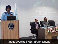 Need Legal Framework To Regulate Use Of Space: Birender Singh Dhanoa