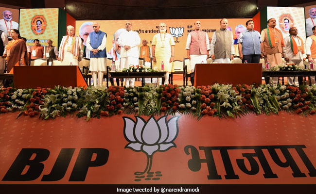 Live: PM Narendra Modi Launches Power Scheme, Says New India Will Have Power In Every Home