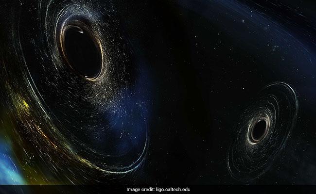 नासा का बड़ा कारनामा, वैज्ञानिकों ने की सबसे अधिक दूरी पर स्थित ब्लैक होल की खोज