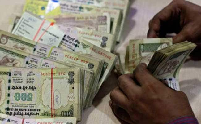 I-T Department To Investigate Suspicious Deposits Post Notes Ban