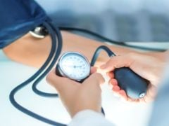 Healthy Weight Could Lessen the Risk of High Blood Pressure in Middle Age