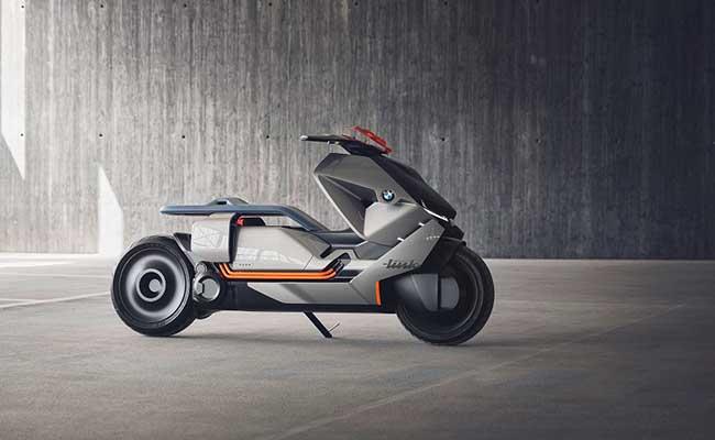 bmw motorrod