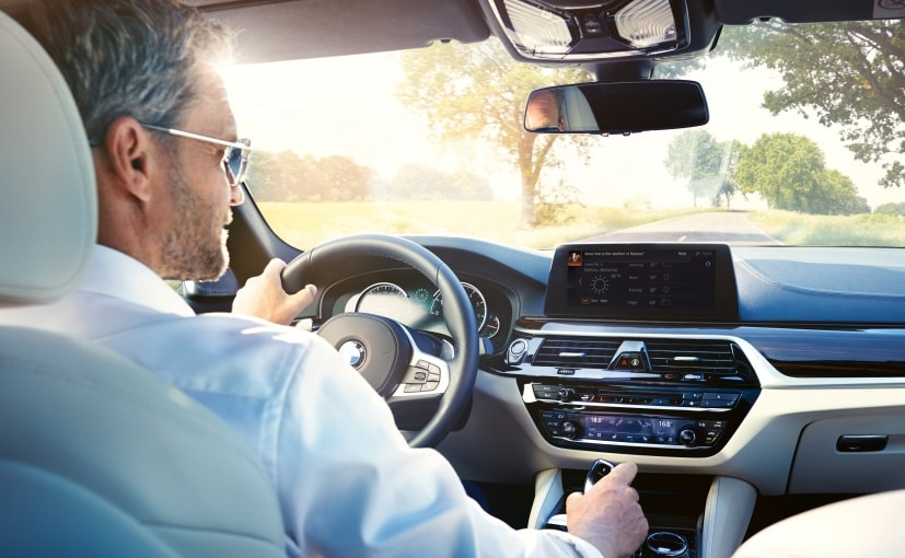 The Alexa personal assistant for BMW cars will initially be available only in USA, UK and Germany